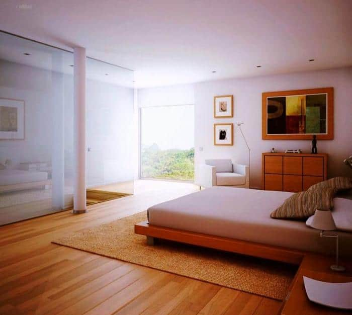 How To Clean Hardwood Floors In Few Steps House Cleaning Tip