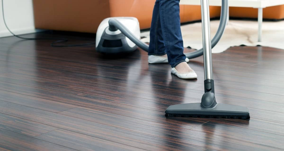 wooden floor cleaning tips