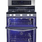 Kenmore Self-Cleaning Oven