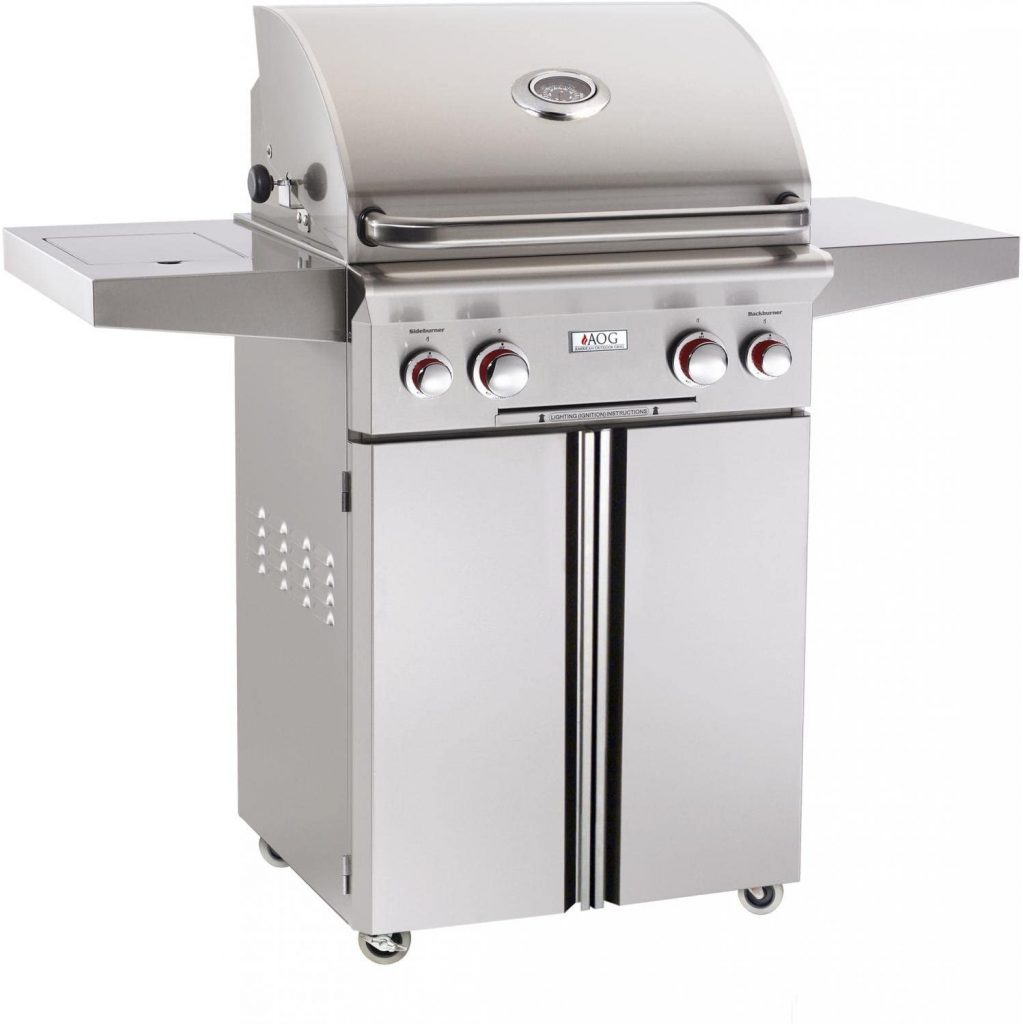 American Outdoor Grill Reviews