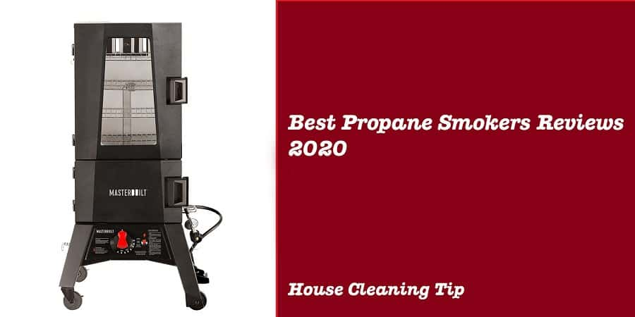 Best Propane Smokers 2020