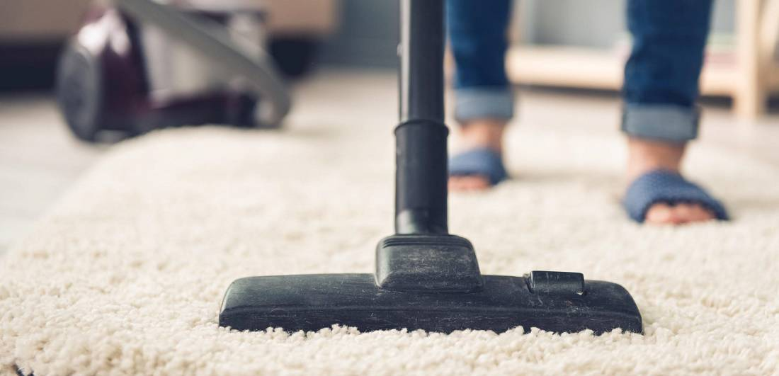Carpet Cleaning Tps
