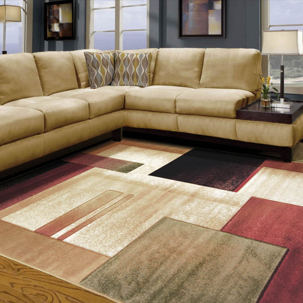 Choose Right Carpet For Your House