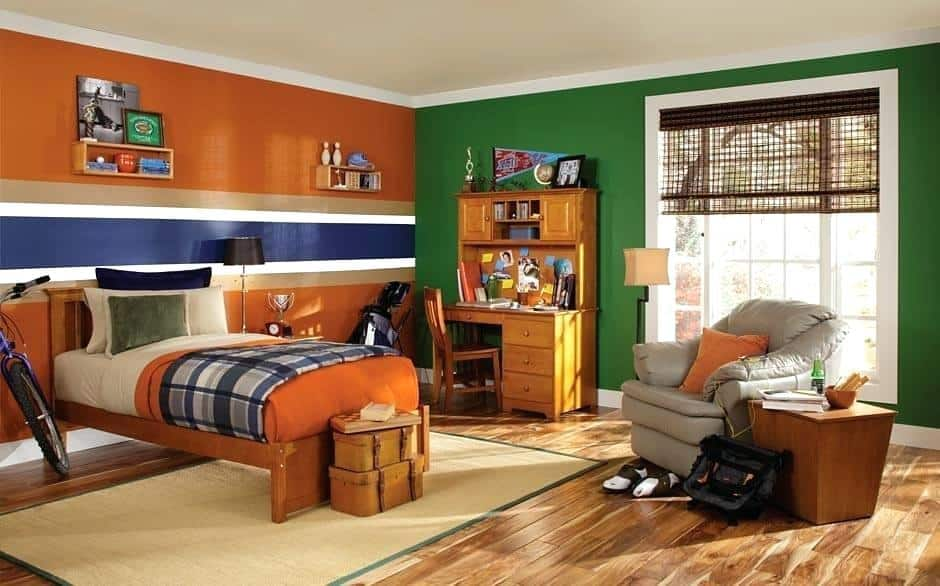 Kids Room Color Ideas Archives House