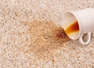 10 Best Tips To Remove Stains From Carpet