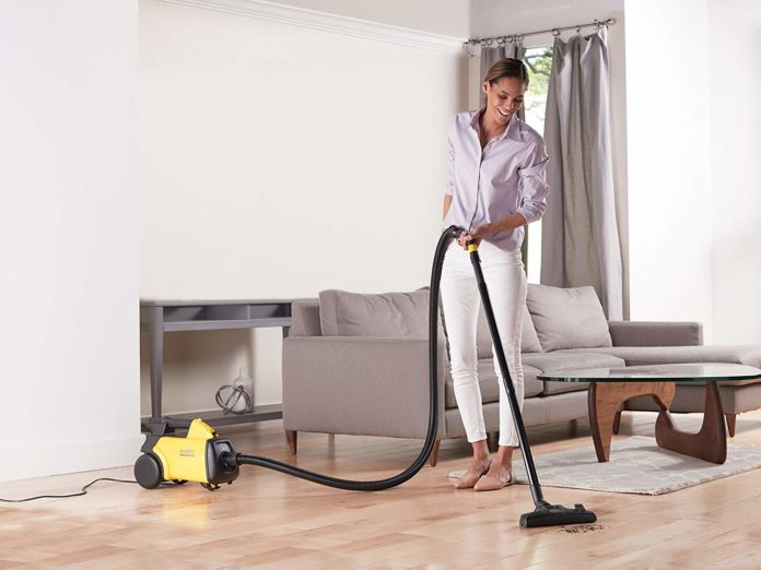 The Best Canister Vacuums 2019 Pros & Cons