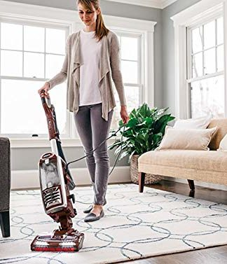 5 Best Upright Vacuum Cleaner 2019