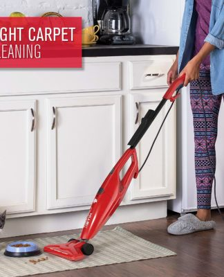 The Best Lightweight Vacuums 2019