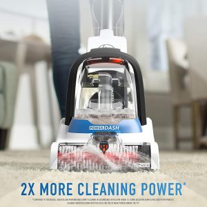2x More Cleaning Power Vacuum Cleaner