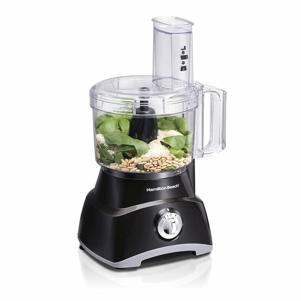Hamilton Beach 8-Cup Compact Vegetable Chopper