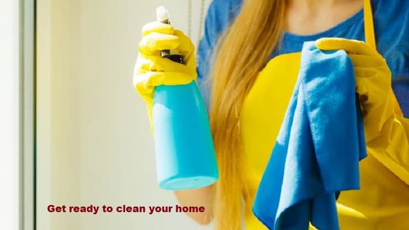 house cleaning tip