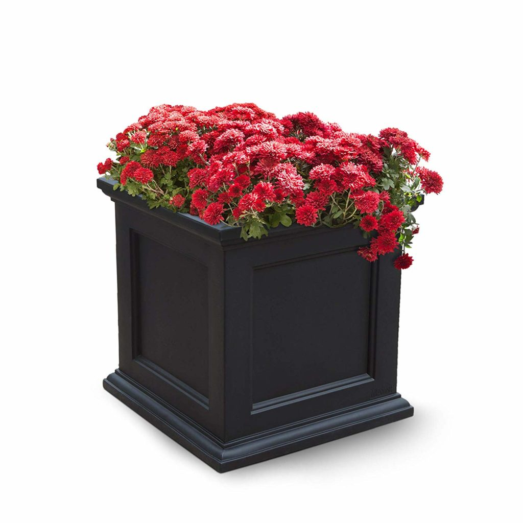 Ideas For Outdoor Planters