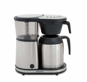 reviews coffee makers