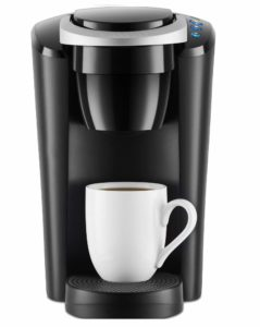 Single Serve Coffee Brewer Maker