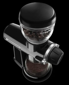 KitchenAid Pro Line Series Burr Coffee Grinder Review