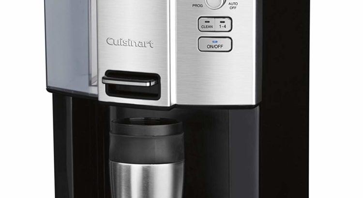 cuisinart dcc 3000 review