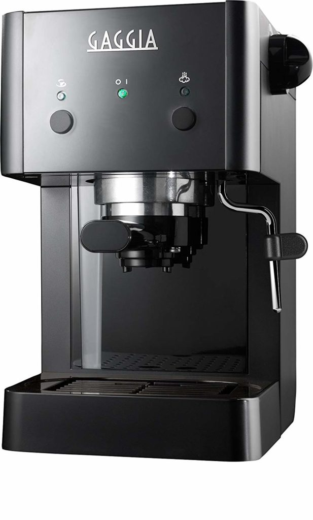Gaggia Coffee Maker Review