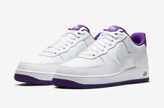 How To Clean Air Force 1