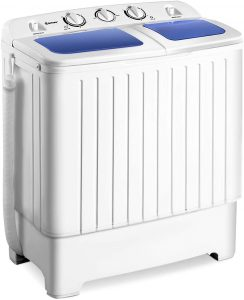 Giantex Portable Mini Washing Machine