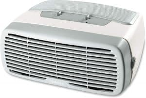 Holmes Desktop HEPA-Type Filter Air Purifier