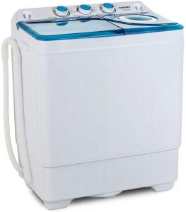 KUPPET Mini Washing Machine