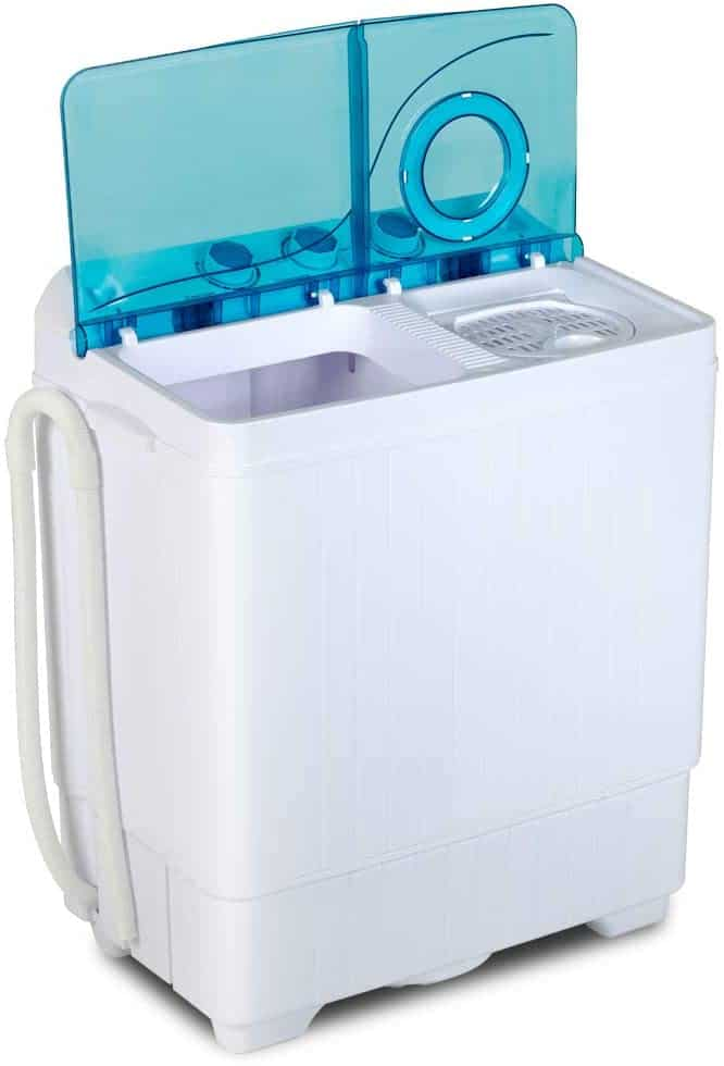 Portable Washing Machine Reviews