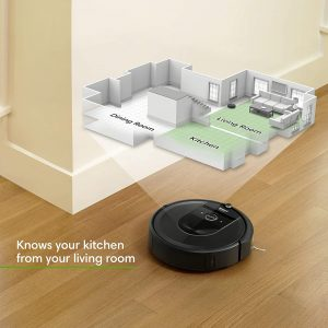 iRobot Roomba i7 Smart simple and Clean