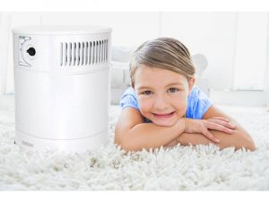 AllerAir Air Purifier