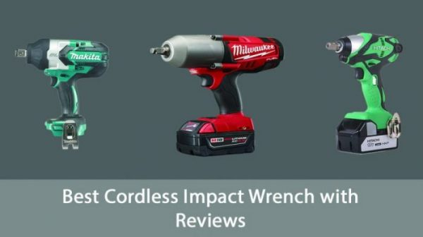Best Impact Wrench Review