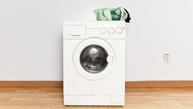 Washer Using Tips