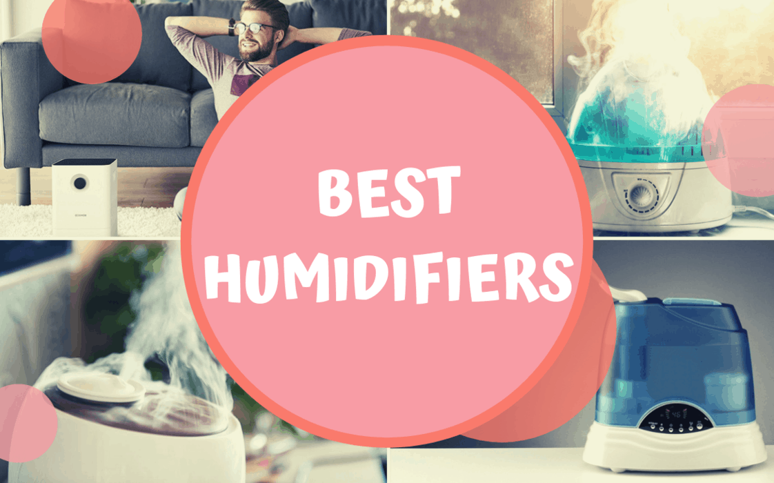 15 Best Humidifiers According To Buyers Review