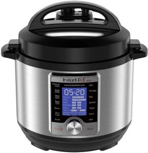 Instant Pot Ultra 3 Qt 10-in-1 Best Deal On Instant Pots