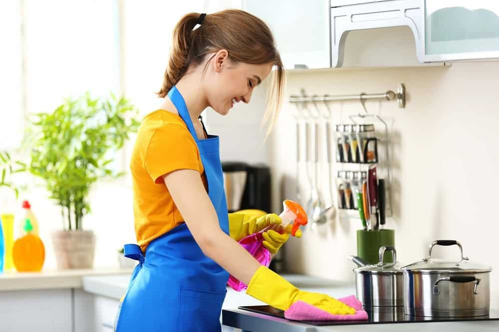 House Cleaning Tips, Home Cleaning Tips
