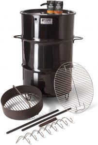Classic Pit Barrel Cooker Package