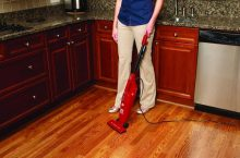Best Bagless Vacuum Cleaner Review Pros & Cons