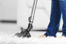 5 Best Vacuum Cleaners For Carpet Review, Pros & Cons
